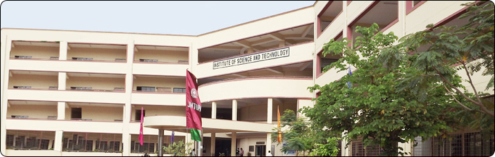 JNTUH Institute of Science and Technology