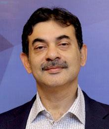 JNTUH Sri Jayesh Ranjan, IAS