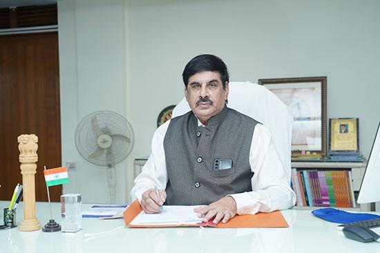 JNTUH Prof. Katta Narasimha Reddy
