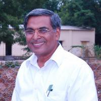 JNTUH Prof. Bekkam Venkateswara Rao