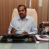 JNTUH Dr. E Saibaba Reddy
