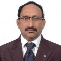 JNTUH Dr. G K Viswanadh Ph.D.