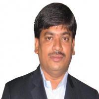 JNTUH Dr. M. Chandra Mohan