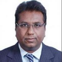 JNTUH Dr. A. Prabhu Kumar
