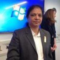 Dr. M. Madhavi Latha