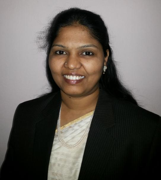 Dr. S Tara Kalyani