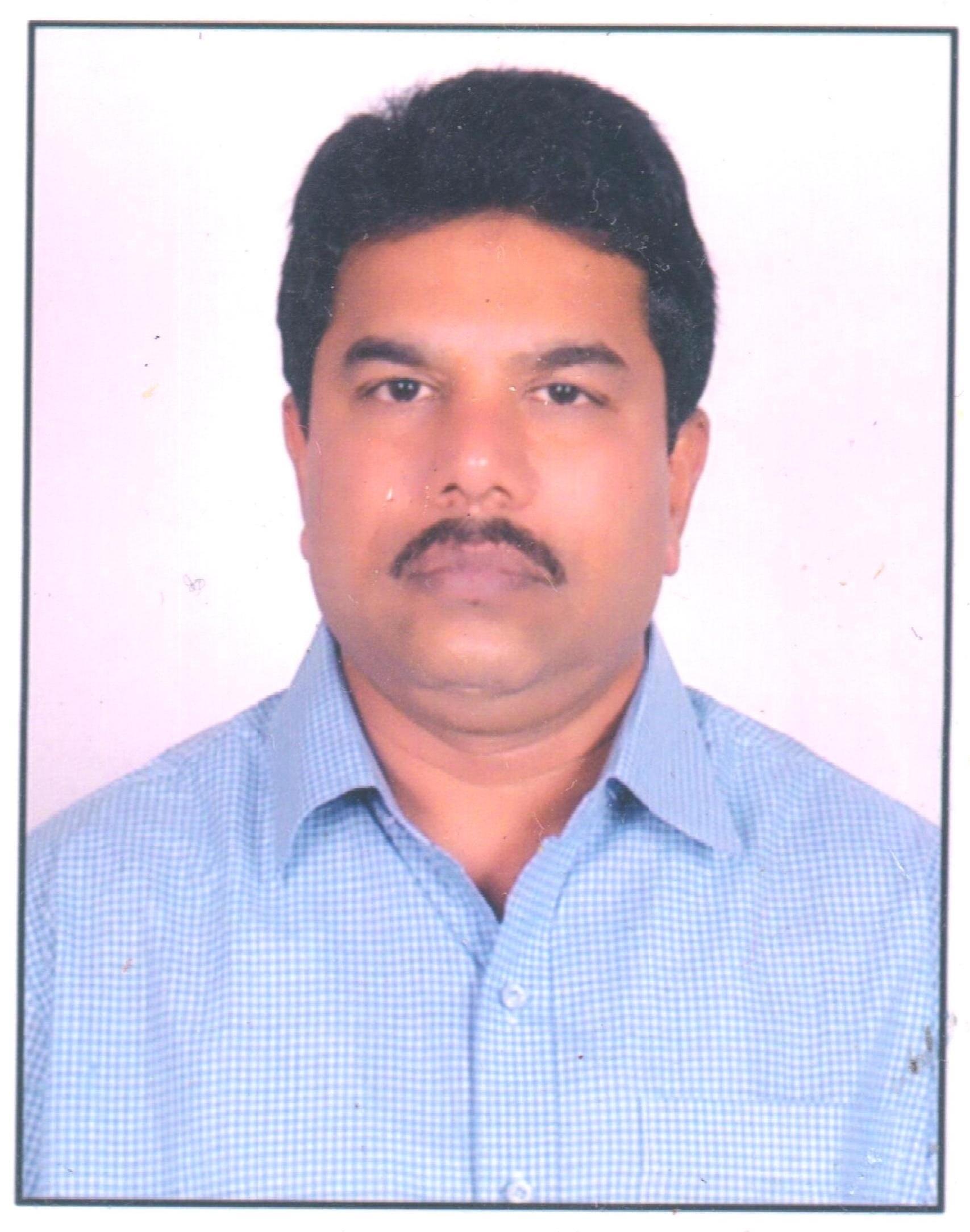 Dr. K Vijaya Kumar Reddy