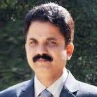 Dr. A. Damodaram