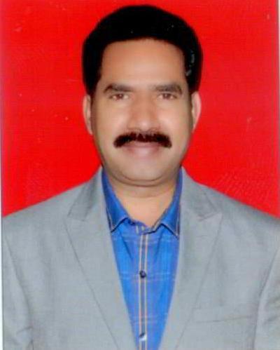 Dr.B Balu Naik