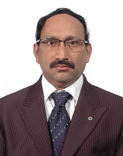 Dr. G K Viswanadh